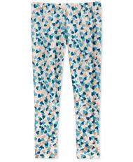 Size 4T//4 Toddler Girls Epic Threads Geo-Print Leggings