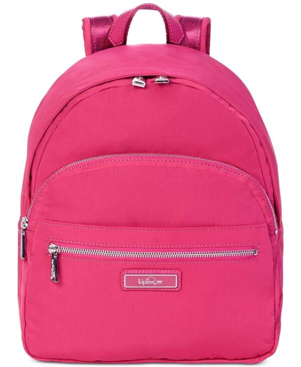 Kipling Chesney Backpack Very Berry