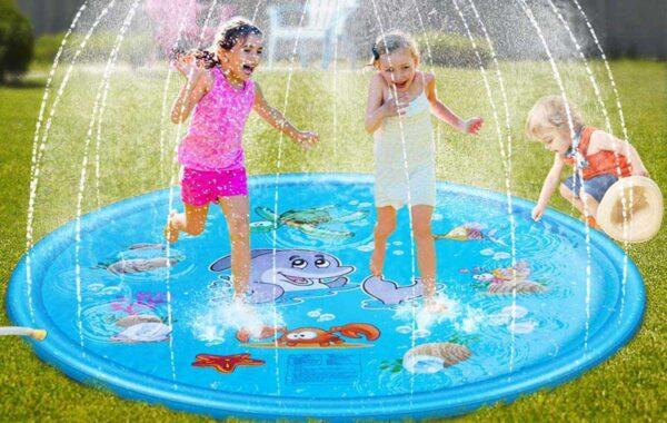 Best Outdoor Water Toys For Kids 2020