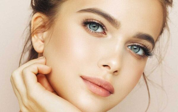 Probiotic care for smooth skin