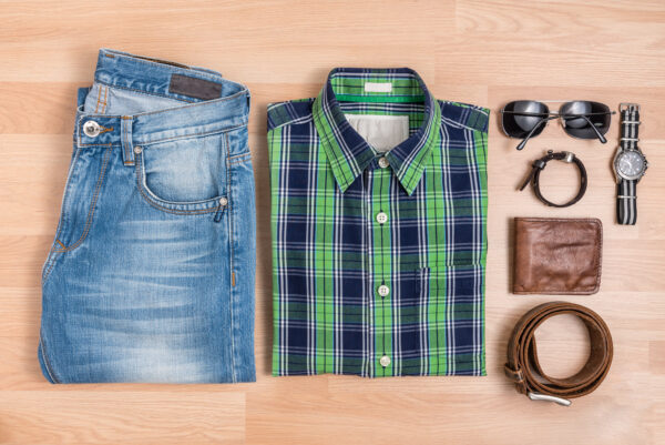 Plaid Dress Shirts for Men: How To Wear Them With Style