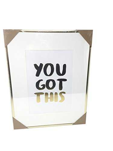 Celebrate-Shop-You-Got-This-Inspirational-Framed-Print-Gold-18x14-B071SHKC3Y